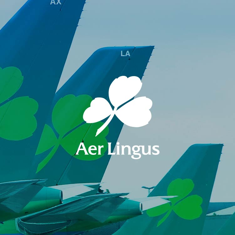 Enovation Client Success Story - Aer Lingus