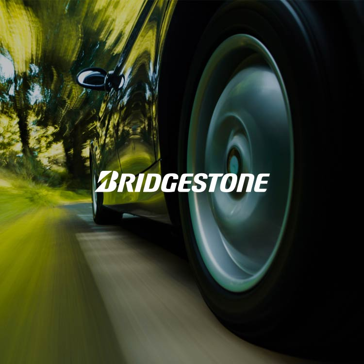Enovation Client Success Story - Bridgestone