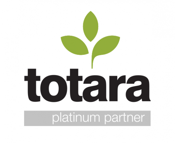 Totara Platinum Partner