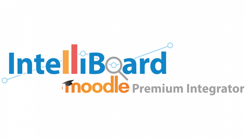 IntelliBoard Moodle Reporting analytics LMS data