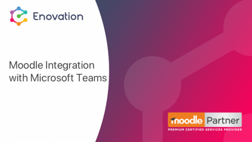 How to integrate Moodle with Microsoft Teams