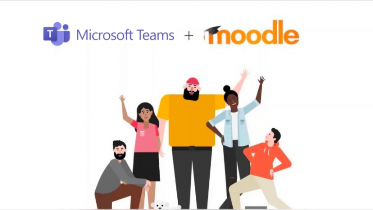 Microsoft Teams Moodle integration by Enovation