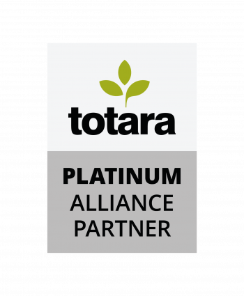 Totara Partner Enovation - Platinum Partner US
